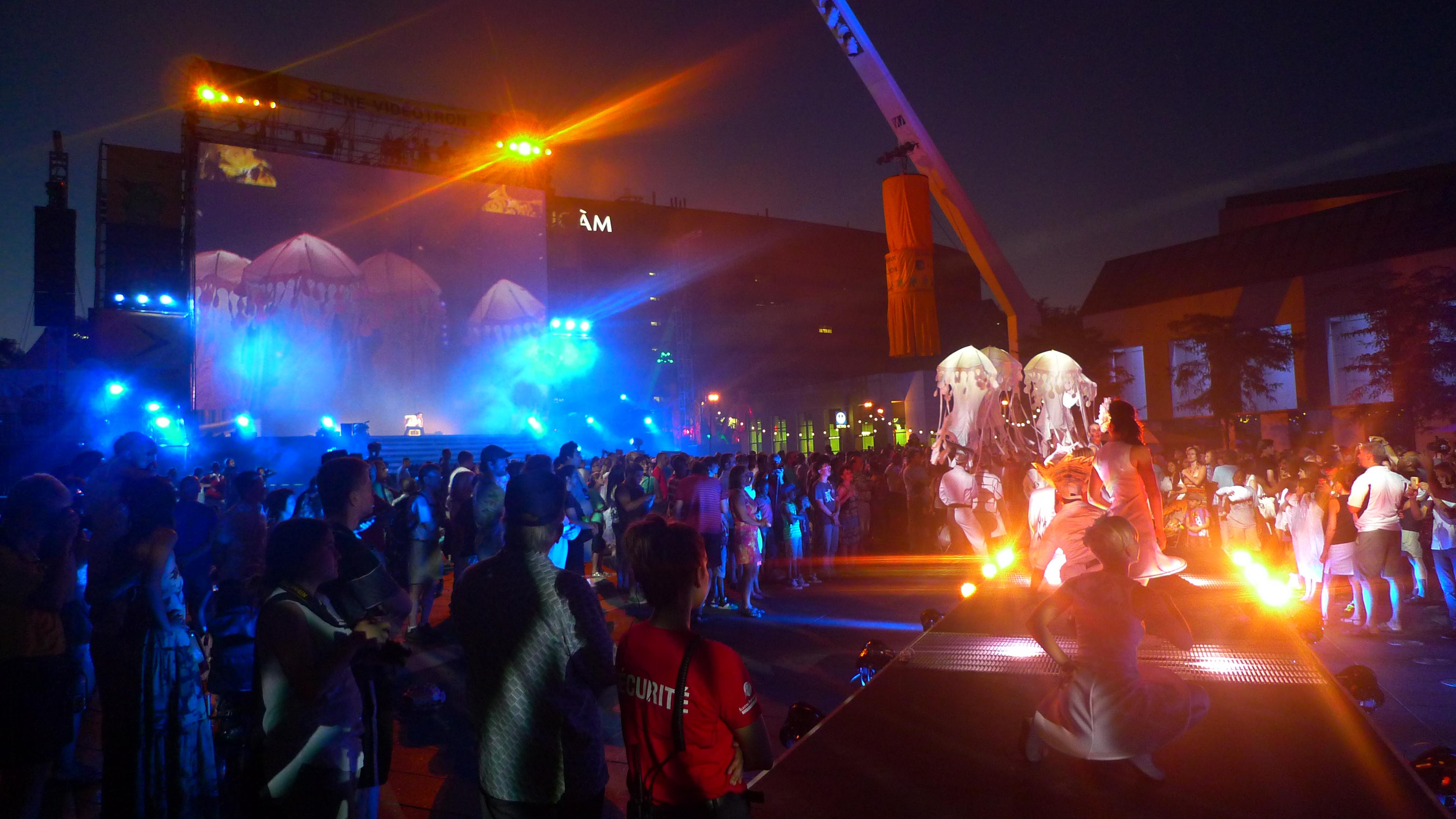 Terra karnaval 2013