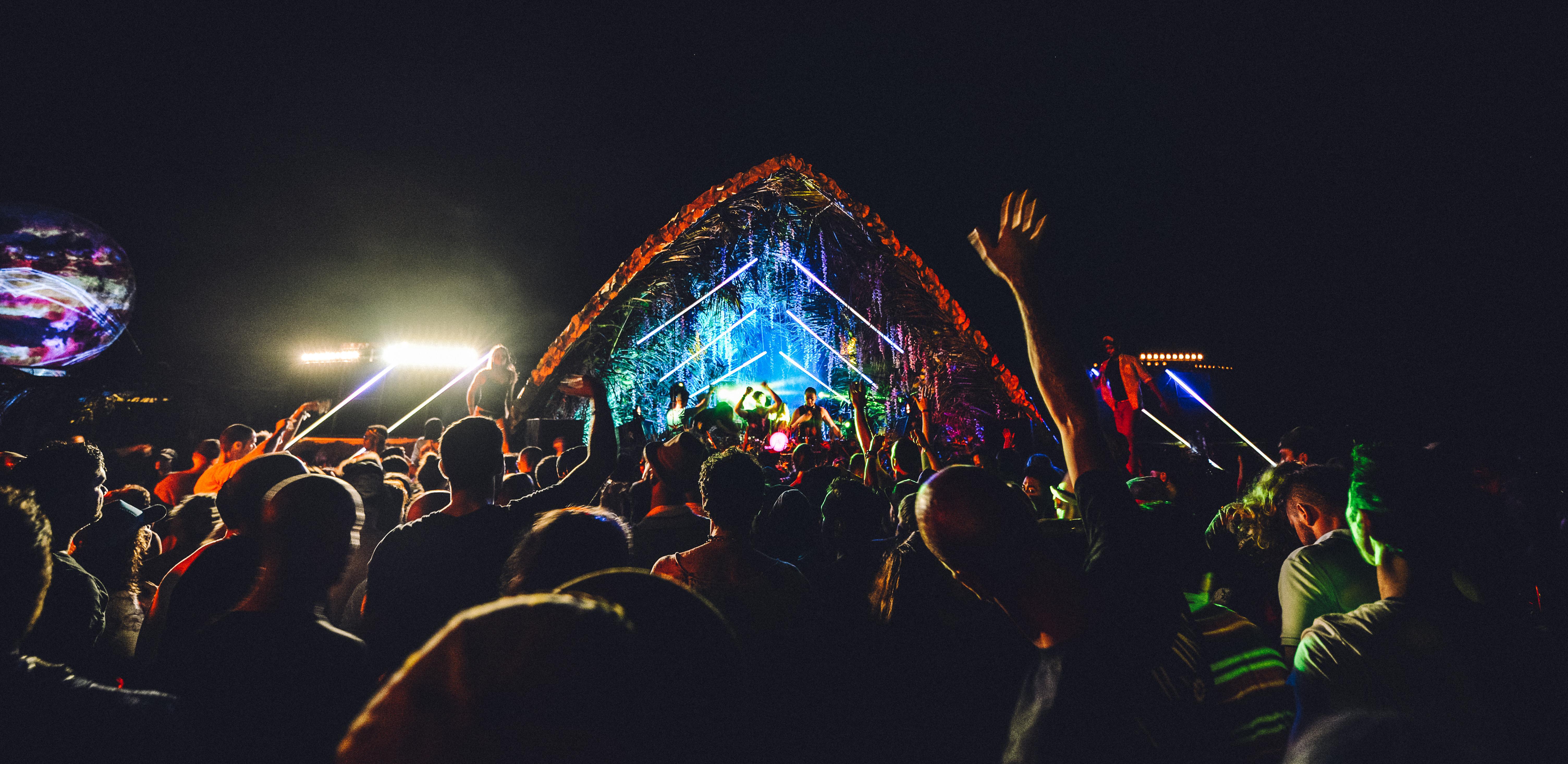 SXMusic FESTIVAL